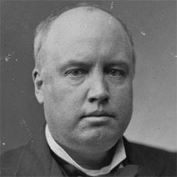 Author Robert Ingersoll