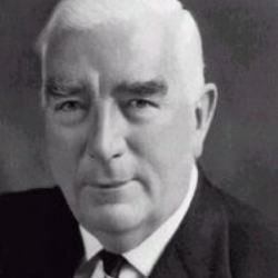 Author Robert Menzies