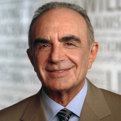 Author Robert Shapiro