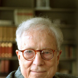 Author Robert Venturi