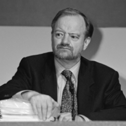 Author Robin Cook