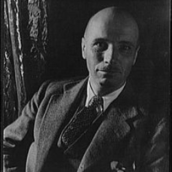 Author Rockwell Kent