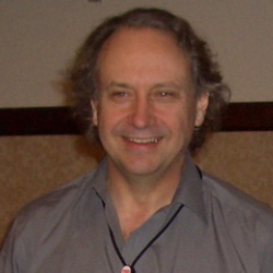 Author Rodney Brooks