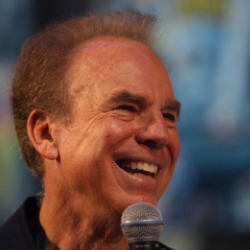 Author Roger Staubach