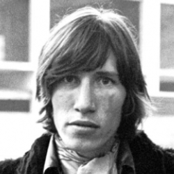 Author Roger Waters
