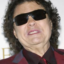 Author Ronnie Milsap