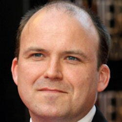 Author Rory Kinnear