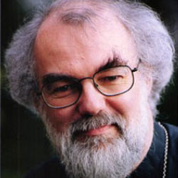 Author Rowan Williams