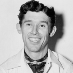 Author Roy Acuff