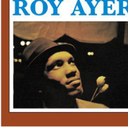 Author Roy Ayers