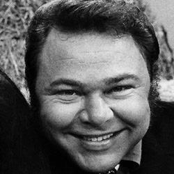 Author Roy Clark