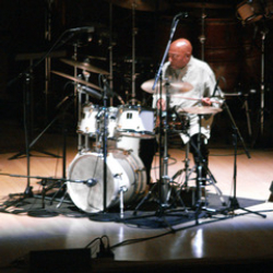 Author Roy Haynes