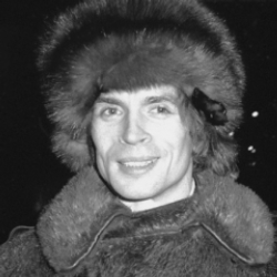 Author Rudolf Nureyev