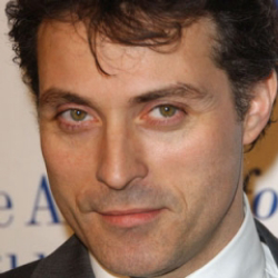 Author Rufus Sewell