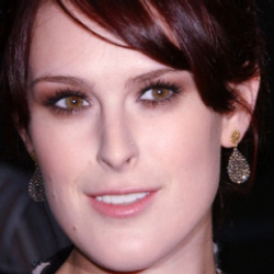 Author Rumer Willis