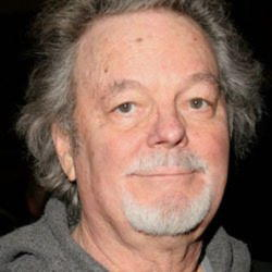 Author Russ Tamblyn