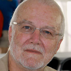 Author Russell Banks
