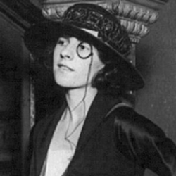 Author Ruth Gordon