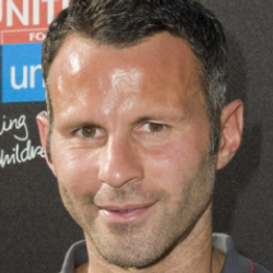 Author Ryan Giggs