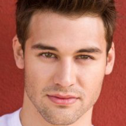 Author Ryan Guzman