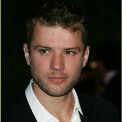 Author Ryan Phillippe