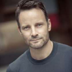 Author Ryan Robbins