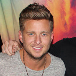 Author Ryan Tedder