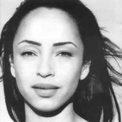 Author Sade Adu