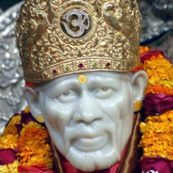 Author Sai Baba