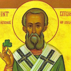 Author Saint Patrick