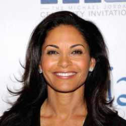 Author Salli Richardson
