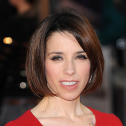 Author Sally Hawkins