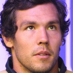 Author Sam Bradford