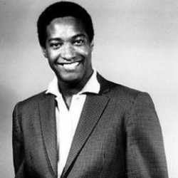 Author Sam Cooke