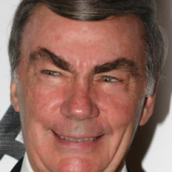 Author Sam Donaldson