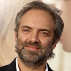 Author Sam Mendes