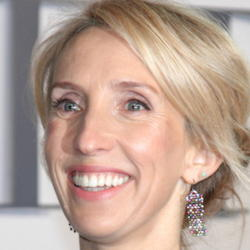 Author Sam Taylor-Johnson