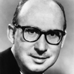 Author Sammy Cahn