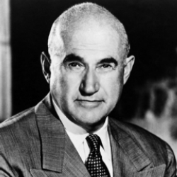 Author Samuel Goldwyn