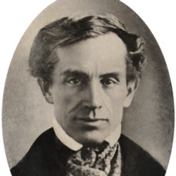 Author Samuel Morse