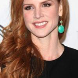 Author Sarah Rafferty