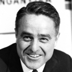 Author Sargent Shriver