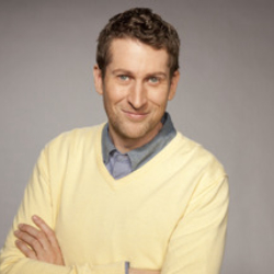 Author Scott Aukerman