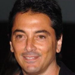Author Scott Baio