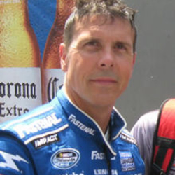 Author Scott Pruett