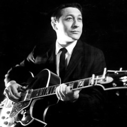 Author Scotty Moore