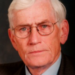 Author Seamus Mallon