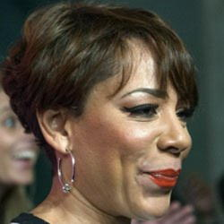 Author Selenis Leyva