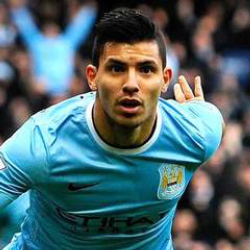Author Sergio Aguero