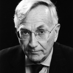 Author Seymour Hersh